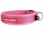 EZYDOG CLASSIC COLLAR PINK MEDIUM