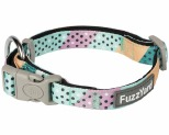 FUZZYARD FOOTLOOSE COLLAR MEDIUM