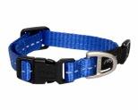ROGZ CLASSIC COLLAR BLUE EXTRA SMALL