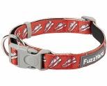 FUZZYARD DOG COLLAR FRESH KICKS MEDIUM