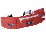 DOOG WALKIE BELT - RED