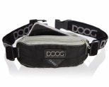 DOOG WALKIE BELT MINI BLACK