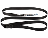 K9 SMART LEAD 2.5X180CM BLACK