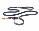 EZYDOG LEASH VARIO 4 LITE 12 S DENIM
