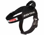 EZYDOG EXPRESS HARNESS BLACK EXTRA LARGE