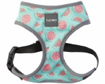 FUZZYARD SUMMER PUNCH HARNESS EXTRA SMALL