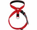 EZYDOG HARNESS CROSSCHECK LH RED XL