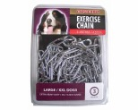 MASTERPET EXERCISE CHAIN 3M/4.5MM