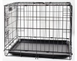 PAWISE CLASSIC WIRE CRATE SMALL 24""