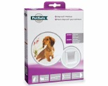 STAYWELL ORIGINAL 2-WAY PET DOOR SMALL WHITE