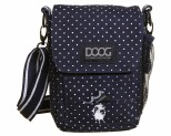 DOOG SHOULDER BAG POLKA DOT