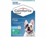 COMFORTIS 560MG TABLETS 9.1-18KG 6 PACK (GREEN)