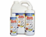 FIDOS FRE-ITCH FLEA SHAMPOO 500ML