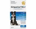 SIMPARICA TRIO 10.1-20KG BLUE 3 PACK