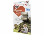 LOVE EM ALLWORMER CHEWS FOR LARGE DOGS 2 PACK**