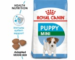 ROYAL CANIN DOG MINI JUNIOR PUPPY FOOD 8KG