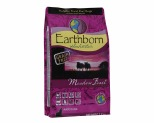 EARTHBORN HOLISTIC GRAIN FREE MEADOW FEAST 2.5KG