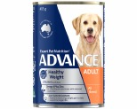 ADVANCE DOG WEIGHT CONTROL 405GM