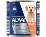 ADVANCE DOG WEIGHT CONTROL 700G
