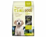 APPLAWS ITS ALL GOOD DRY PUPPY FOOD 5.5KG**