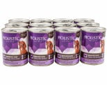HOLISTIC SELECT DOG GRAIN FREE CHICKEN RECIPE 369G (12PK)