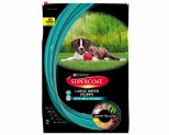 SUPERCOAT DOG PUPPY LARGE BREED CHICKEN 18KG