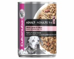EUKANUBA DOG ADULT WITH LAMB & RICE 375G