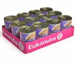 EUKANUBA DOG PUPPY WITH LAMB & RICE 12 X 375G