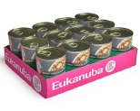 EUKANUBA DOG ADULT BEEF & VEGETABLE STEW 12 X 354G