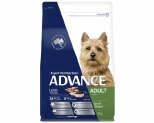 ADVANCE DOG ADULT SMALL BREED LAMB AND RICE 3KG