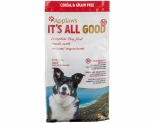 APPLAWS ITS ALL GOOD SM/MD BREED ADULT DOG FOOD 2KG