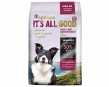 APPLAWS ITS ALL GOOD SM/MD BREED ADULT DOG FOOD 5.5KG