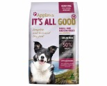 APPLAWS ITS ALL GOOD SM/MD BREED ADULT DOG FOOD 15KG
