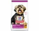 HILL'S SCIENCE DIET ADULT SMALL PAWS DRY DOG FOOD 1.5KG