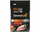 SAVOURLIFE GRAIN FREE SMALL BREED ADULT 2.5KG