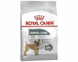ROYAL CANIN MINI DENTAL CARE DOG FOOD 3KG