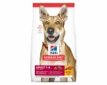 HILL'S SCIENCE DIET DRY DOG FOOD CHICKEN & BARLEY RECIPE ADULT 3KG