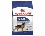 ROYAL CANIN MAXI ADULT DOG FOOD 15KG