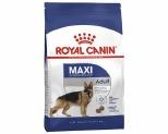 ROYAL CANIN MAXI ADULT DOG FOOD 4KG
