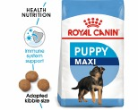 ROYAL CANIN MAXI JUNIOR FOOD 4KG