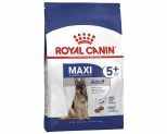 ROYAL CANIN MAXI ADULT 5+ DOG FOOD 15KG