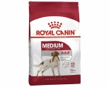 ROYAL CANIN MEDIUM ADULT DOG DRY FOOD 4KG