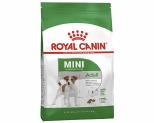 ROYAL CANIN MINI ADULT DOG DRY FOOD 8KG