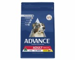 ADVANCE DOG ALL BREED CHICKEN 3KG