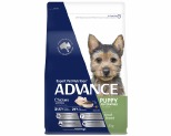ADVANCE PUPPY GROWTH TOY AND SMALL BREED 3KG