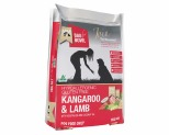 MEALS FOR MUTTS DRY DOG FOOD KANGAROO AND LAMB ADULT 9KG