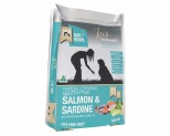 MEALS FOR MUTTS SALMON AND SARDINE 9 KG