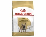 ROYAL CANIN FRENCH BULLDOG DOG FOOD 3KG