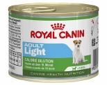 ROYAL CANIN MINI ADULT LIGHT 195G**
