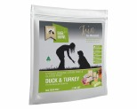MEALS FOR MUTTS GRAIN FREE DUCK AND TURKEY 2.5 KG